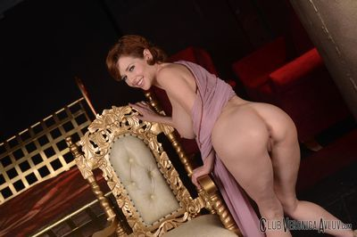 Veronica Avluv password
